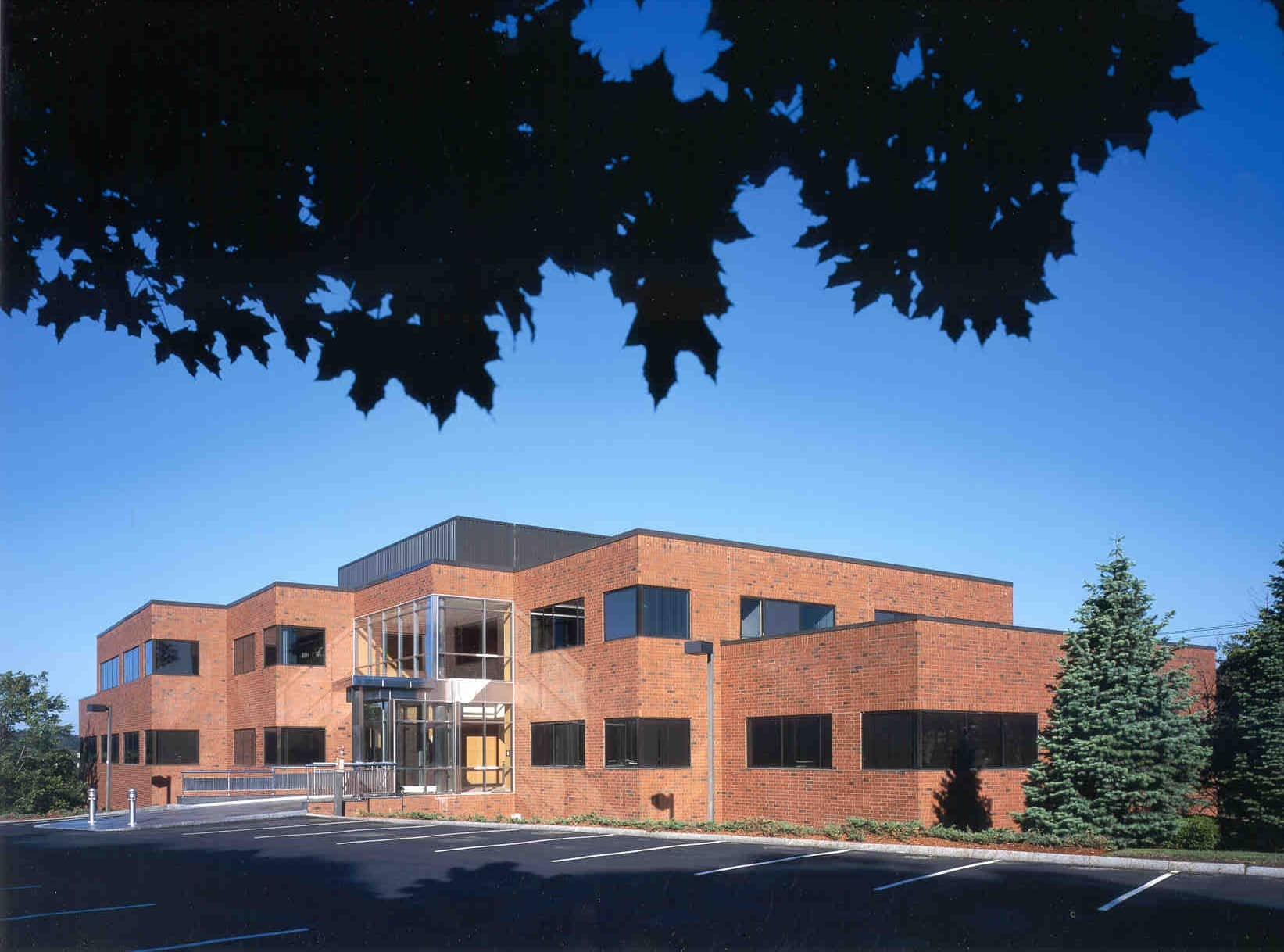 Northland Investment Corporation office building