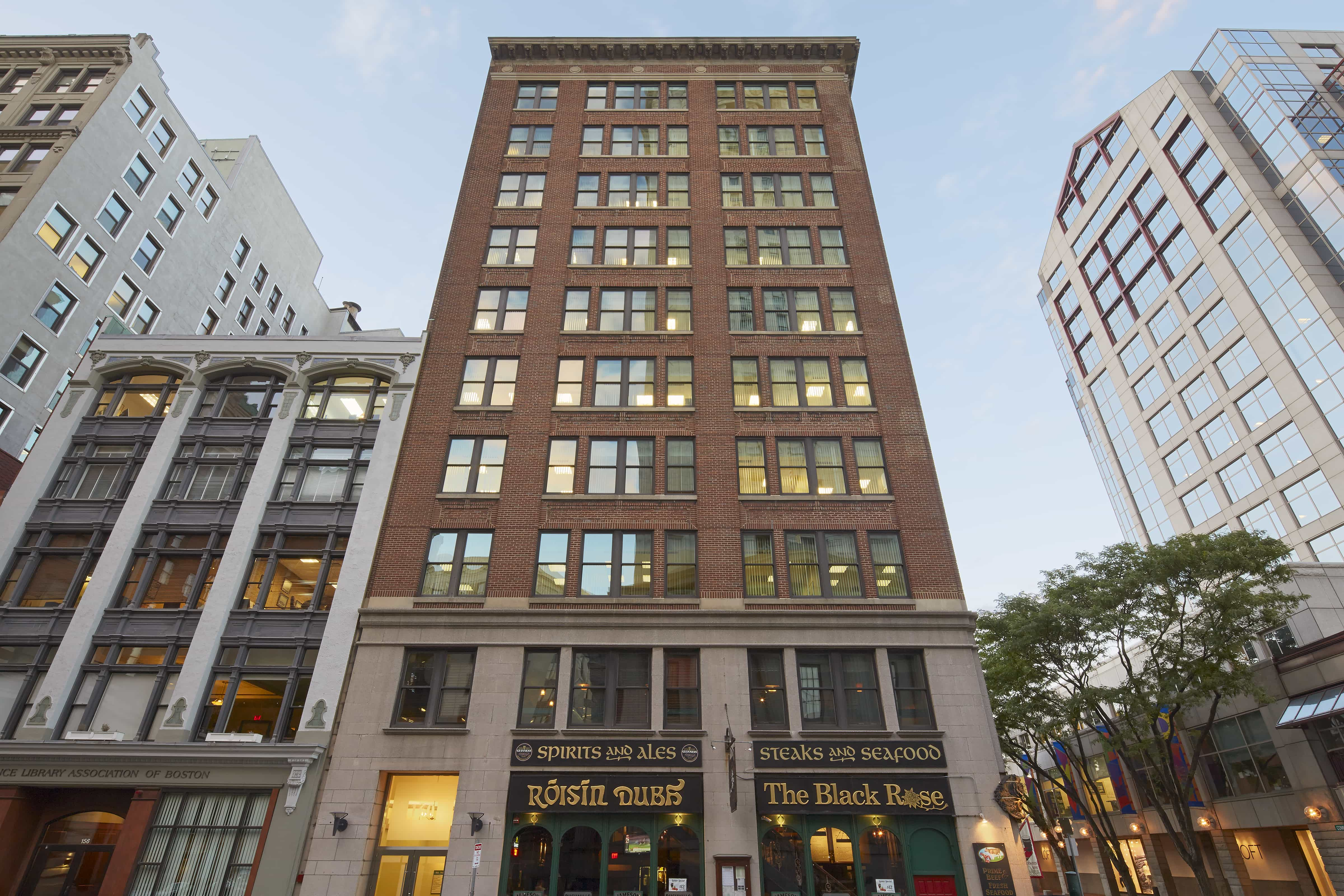 160 State Street, Northland Investment Corporation commercial property