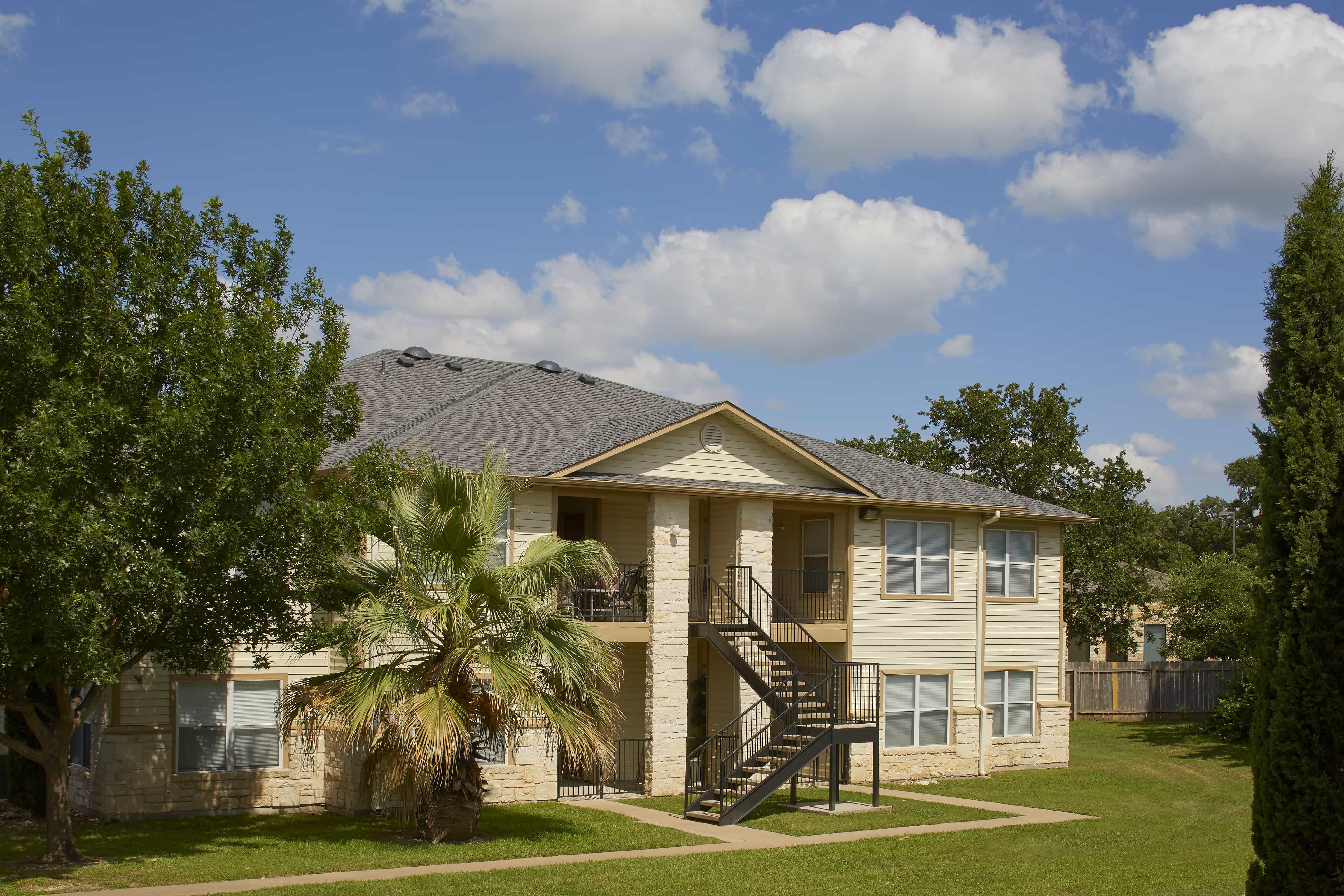 Cypress Gardens, Austin TX apartments