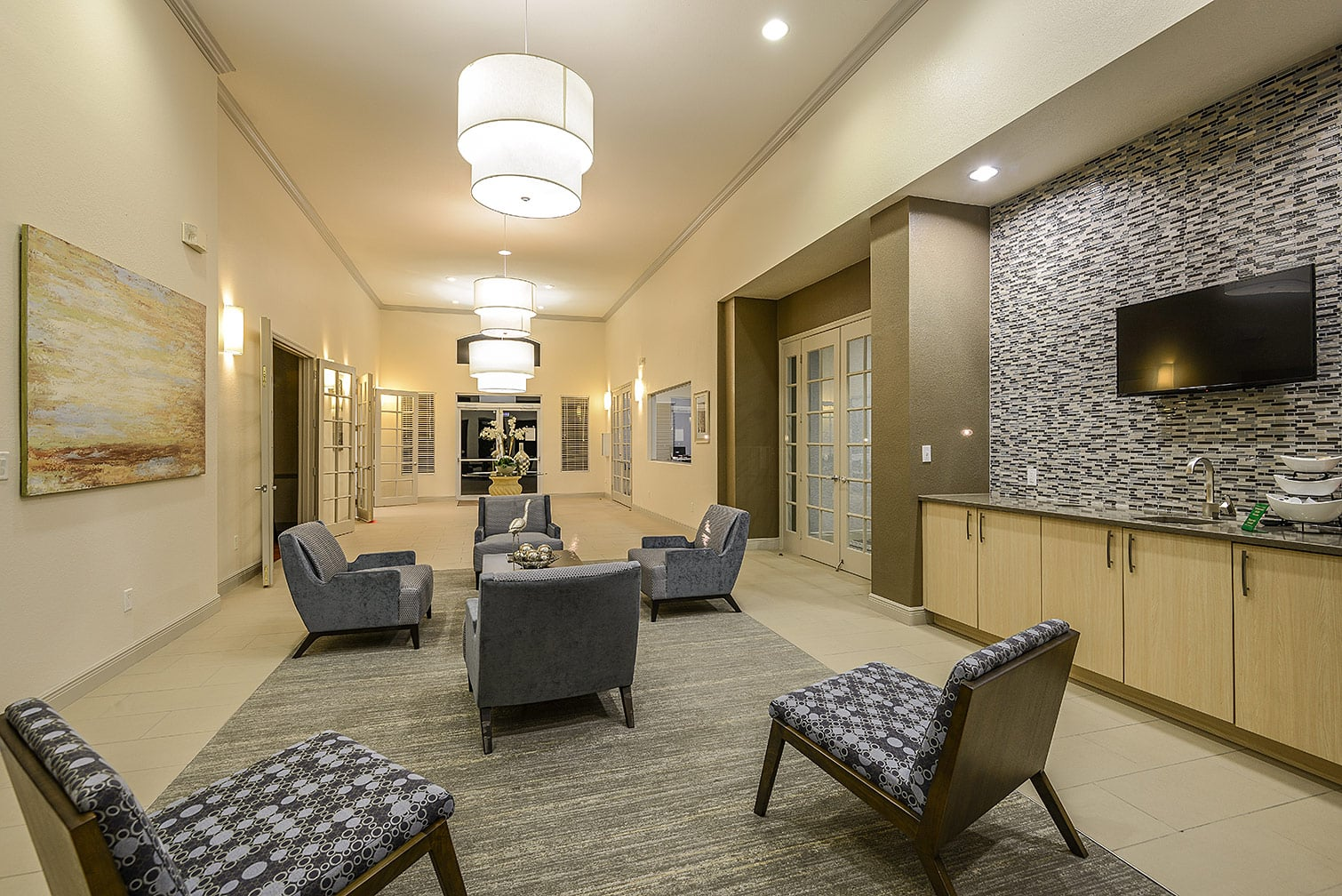 Iona Lakes FL apartments