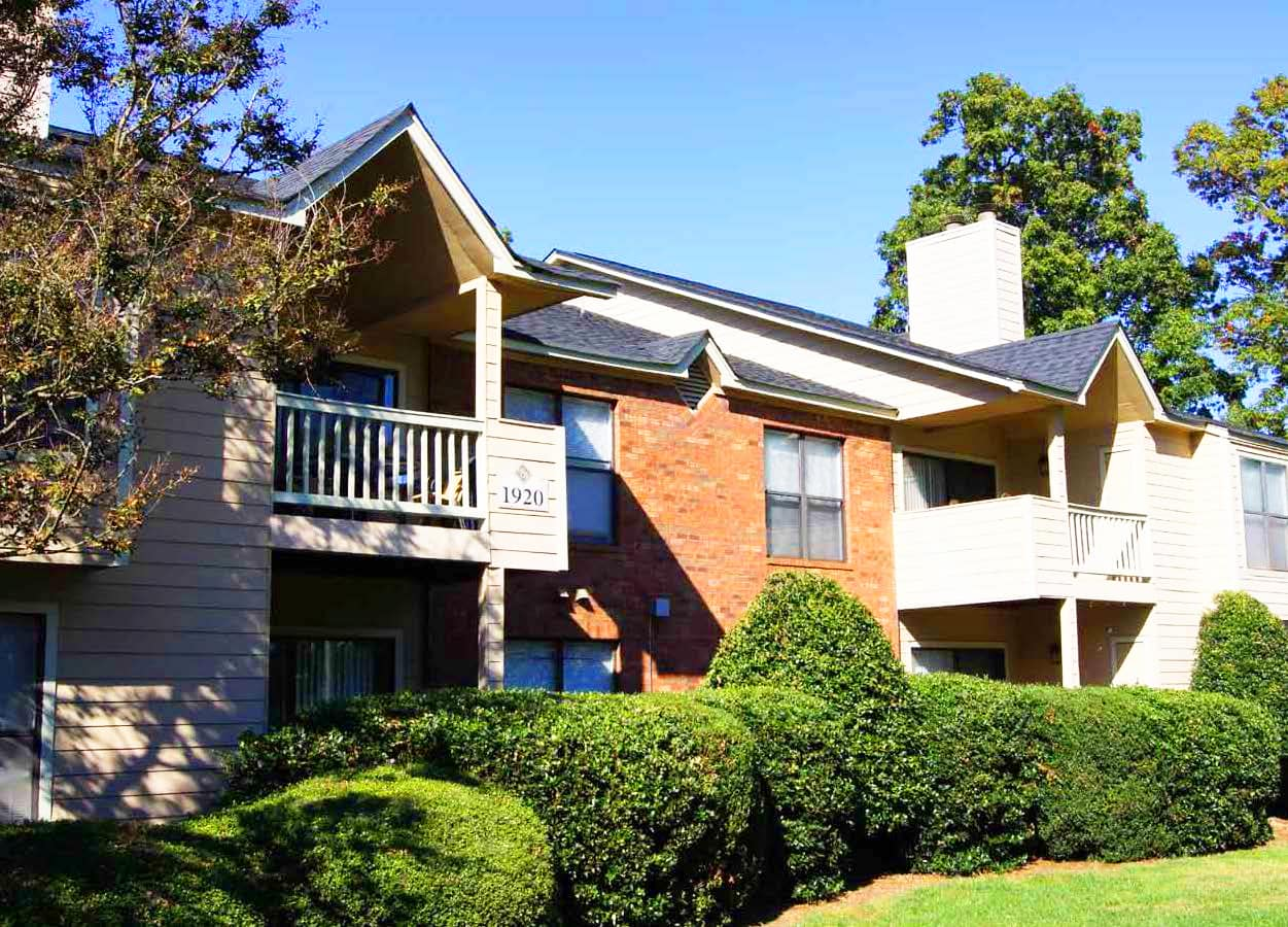 River Birch apartments - Northland Investment Corporation