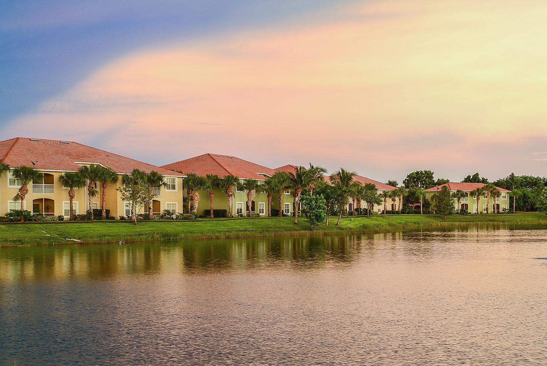Bay Breeze Villas Fort Myers