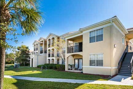 Cypress Legends, Fort Myers apartments
