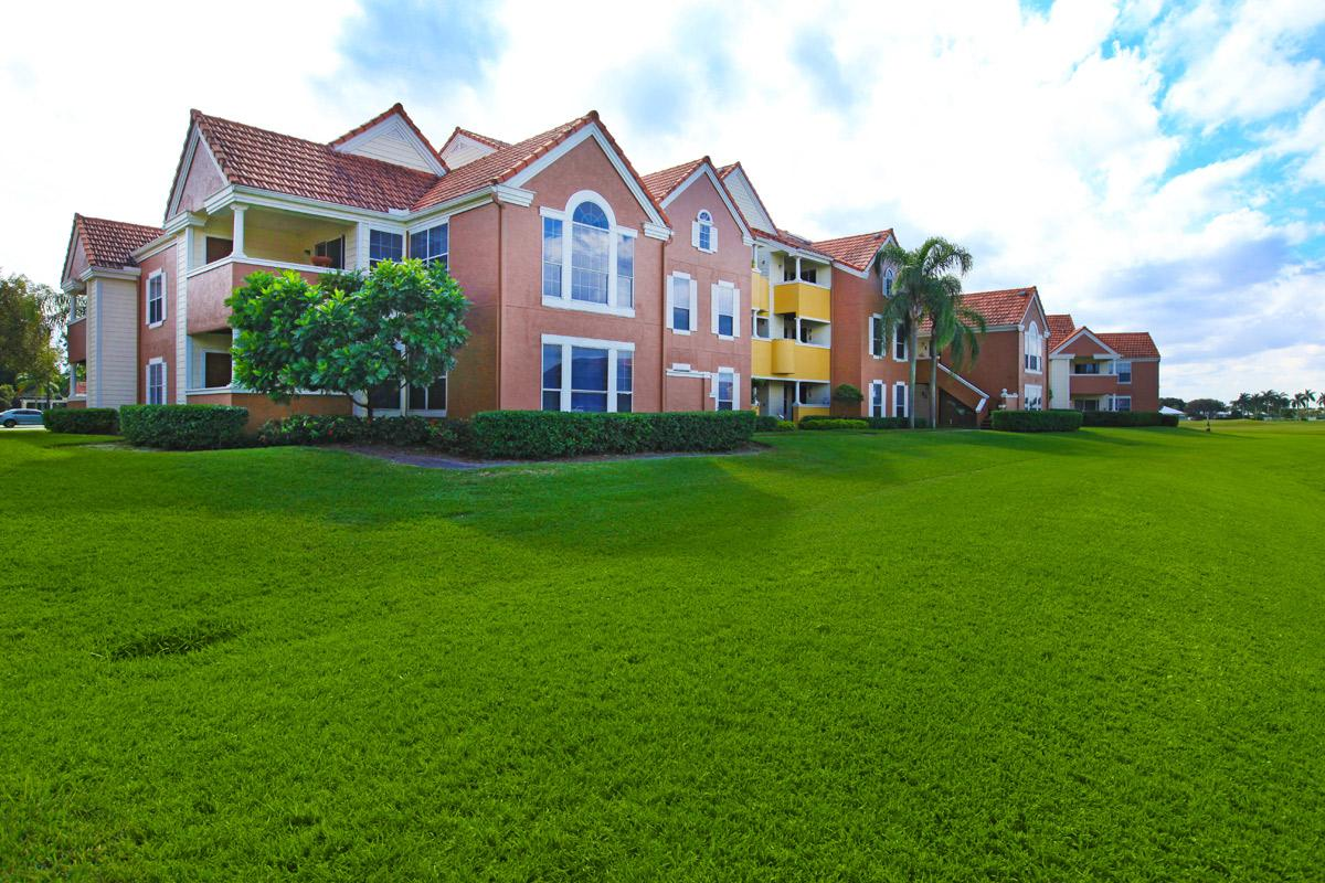 Windward at the Villages, West Palm Beach apartments